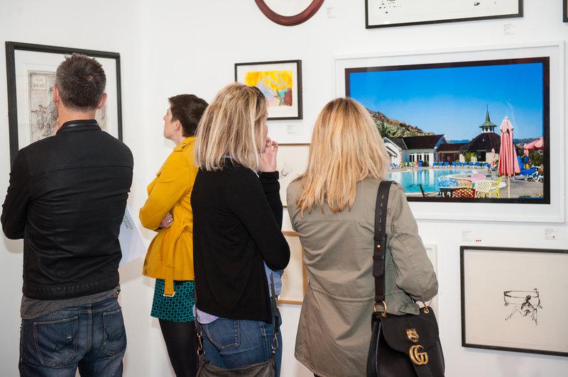 Buy Art Fair 2016