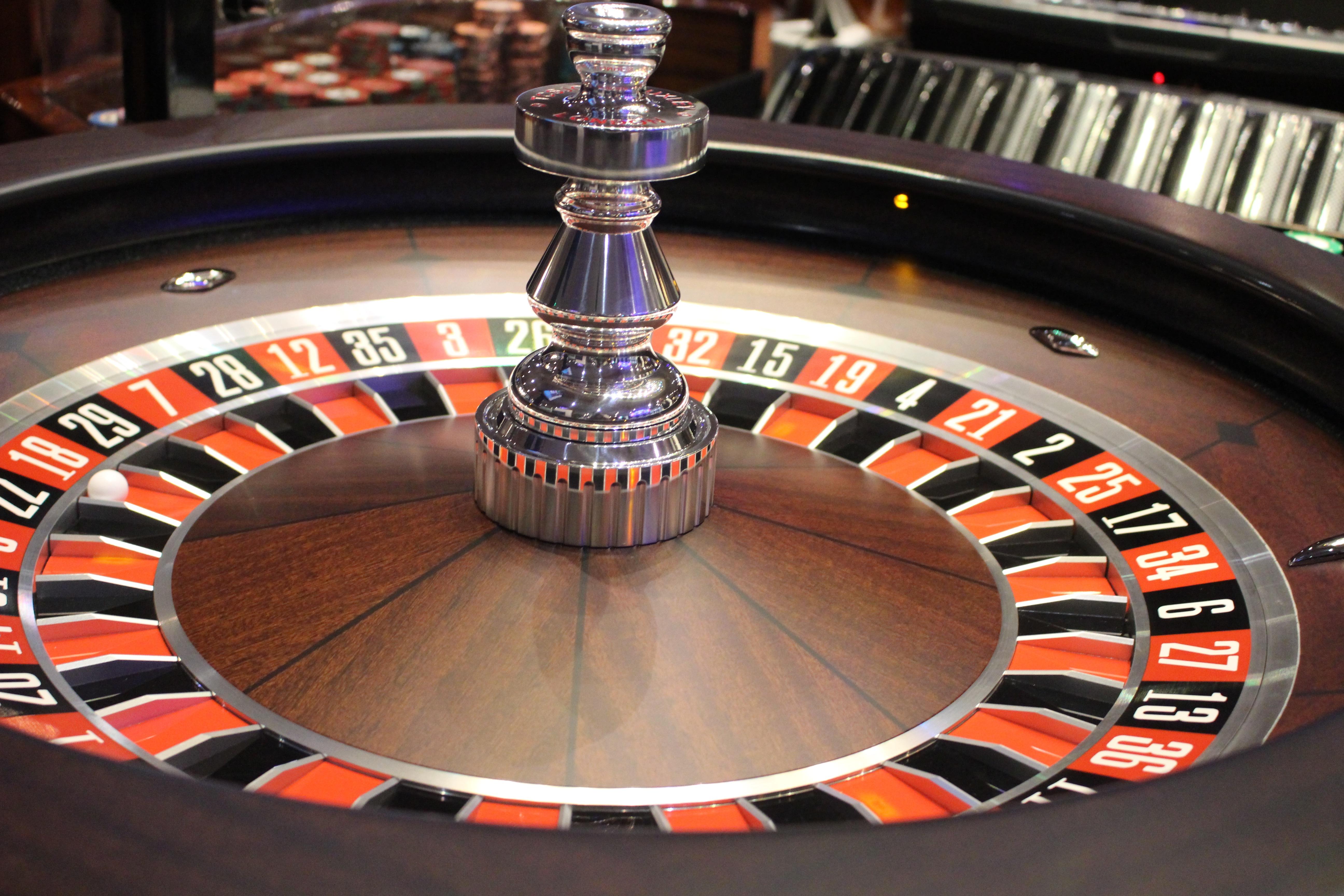 Vip Casino Gaisbach