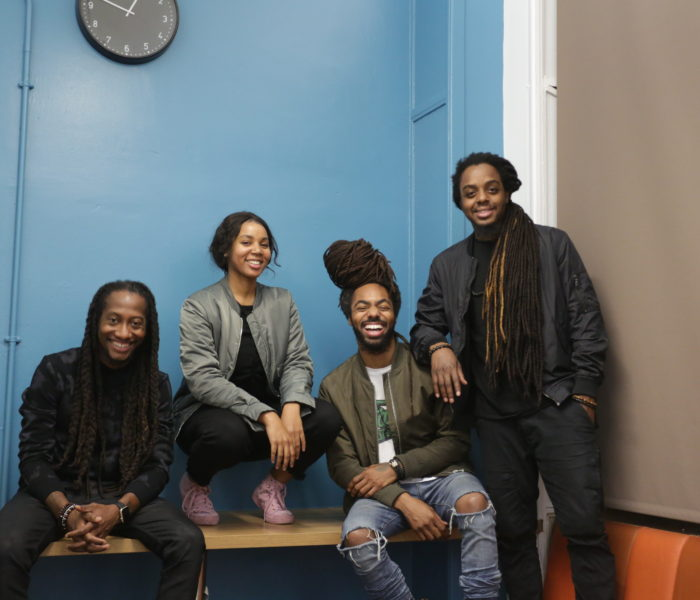 New Kingston: Come From Far