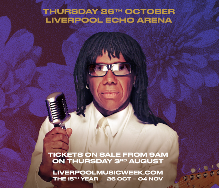 Liverpool Music Week 2017: Takes over the city for the 15th Year