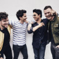 Screaming above the sounds with Stereophonics' Richard Jones…