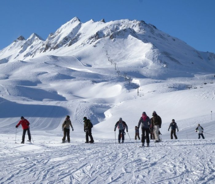 From Premium Pistes To Budget Black Runs: The Cost of Europe's Most Popular Ski Resorts Revealed
