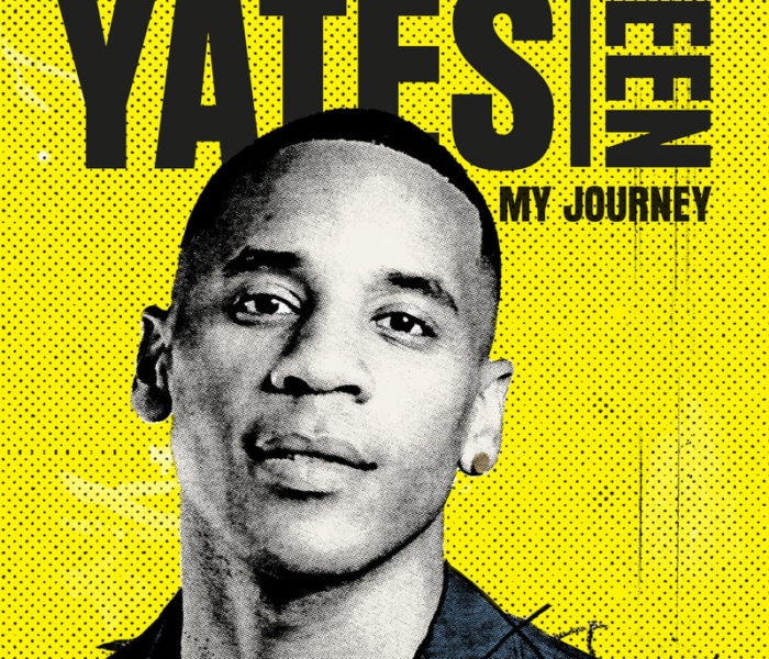 Review: In conversation with Reggie Yates