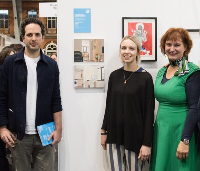 Manchester Contemporary funds new work for the city's gallery