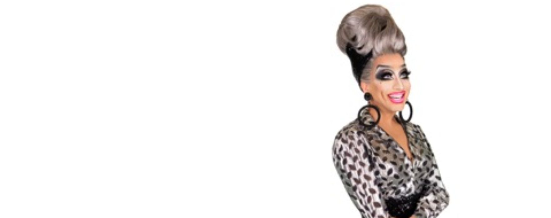 BIANCA DEL RIO REVEALS UK TOUR DATES