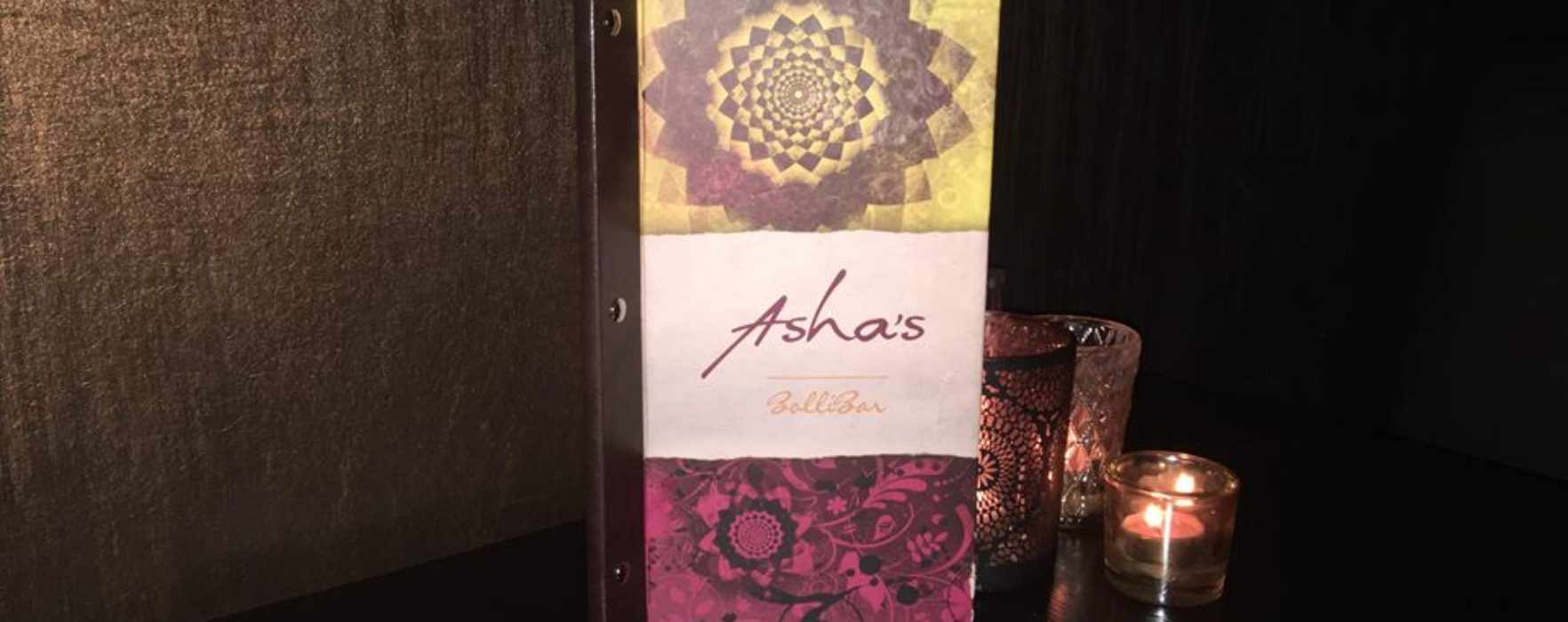 Brimful of delightful exotic food- Asha's restaurant review