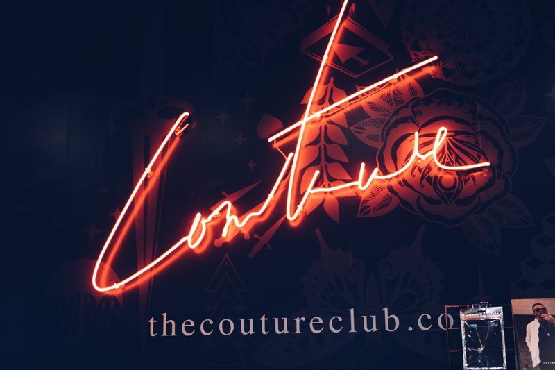 The Couture Club, Manchester Trafford Centre Store