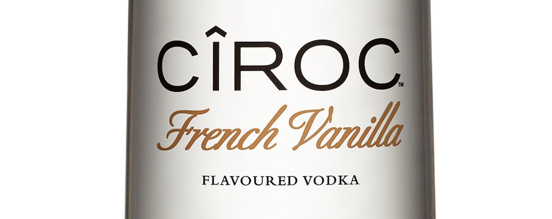 WIN! 70cl Bottle of festive French vanilla CÎROC
