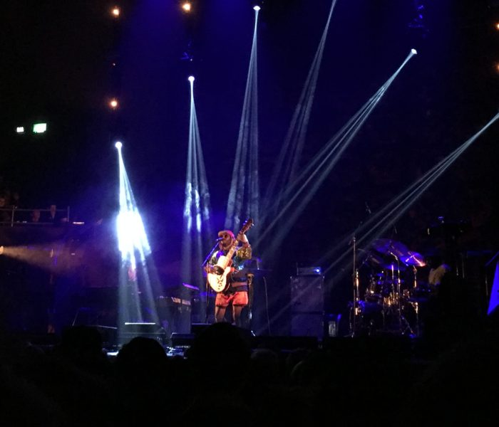 REVIEW: Thundercat at Manchester Albert Hall