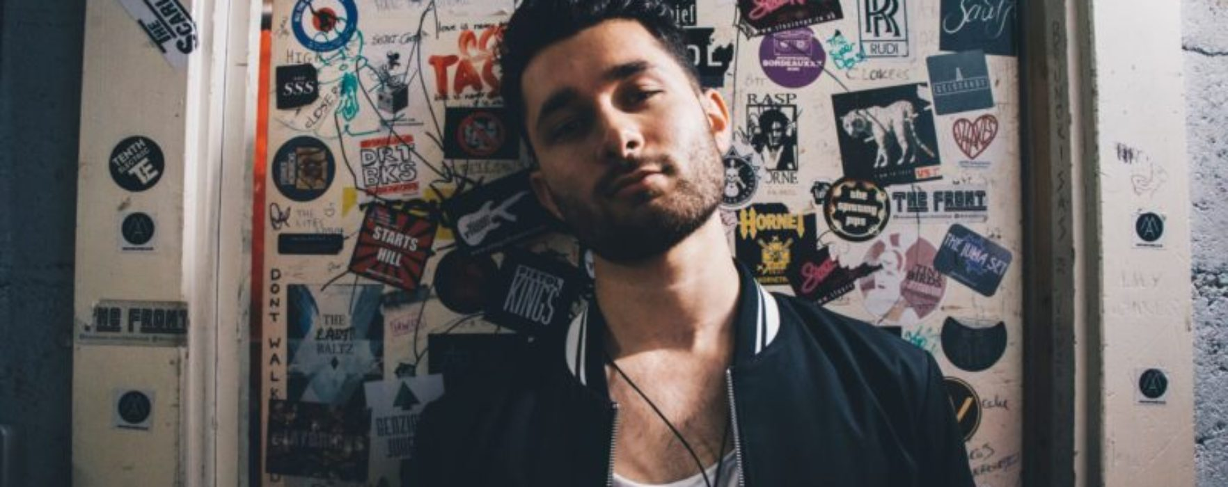 ALEEM: Meet the rising American pop artist who is supporting Little Mix on their UK arena tour!