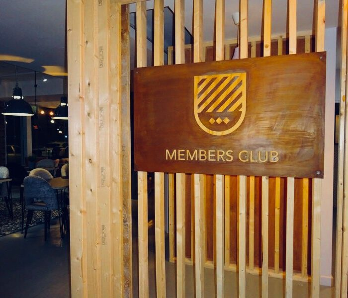 Love Coffee? Need A Place To Work? Department Of Coffee And Social Affairs Launches New Members Club