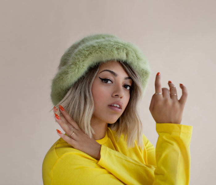 REVIEW: Mahalia at Soup Kitchen