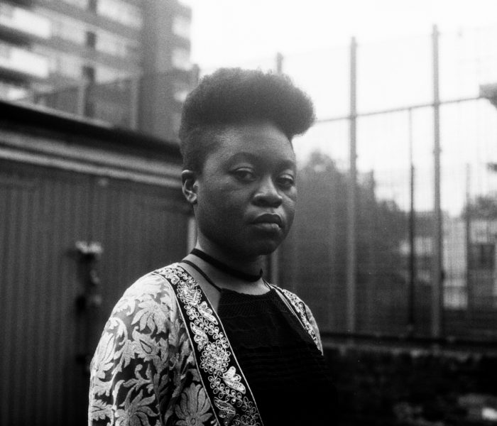 REVIEW: Sampa The Great at Sound Control