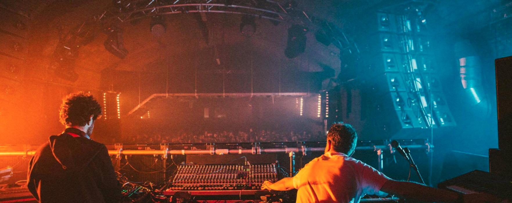 Dekmantel bring Amsterdam techno to Manchester's WHP