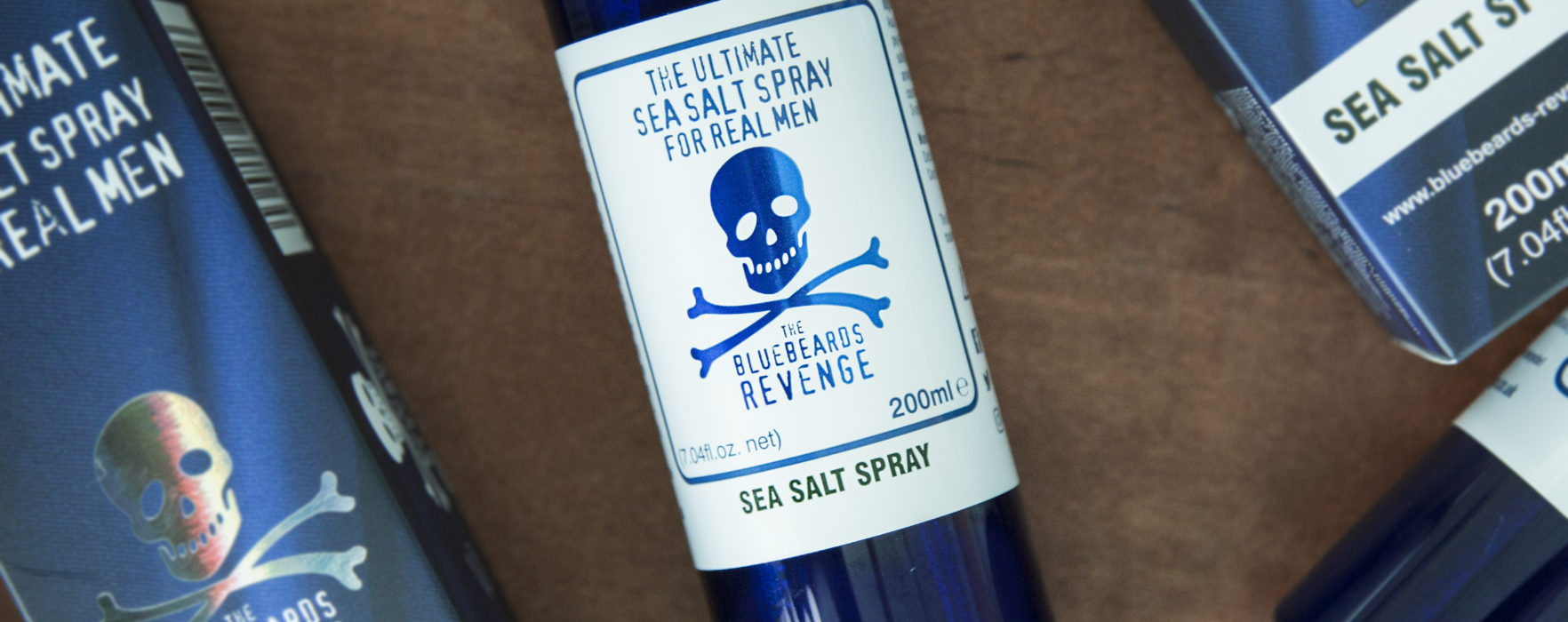 Bluebeard's Review: Add Some Of The Northern Sea To Your Hair To Keep A Grip On Those Waves