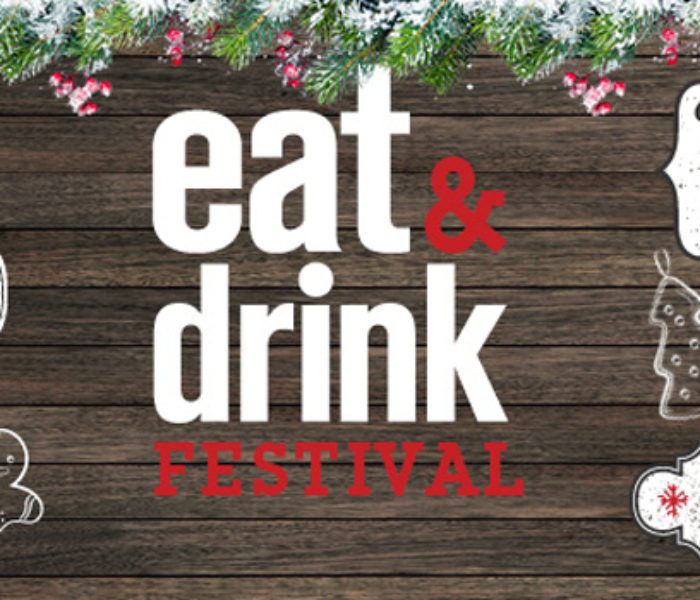 Win free tickets to the Eat and Drink Festival!
