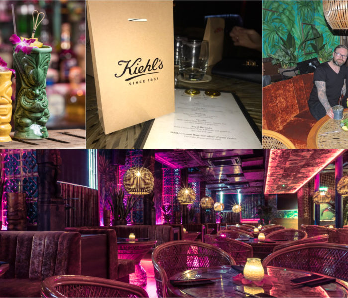 Say Aloha to Mahiki- The Manchester Bar All Women Should Know About