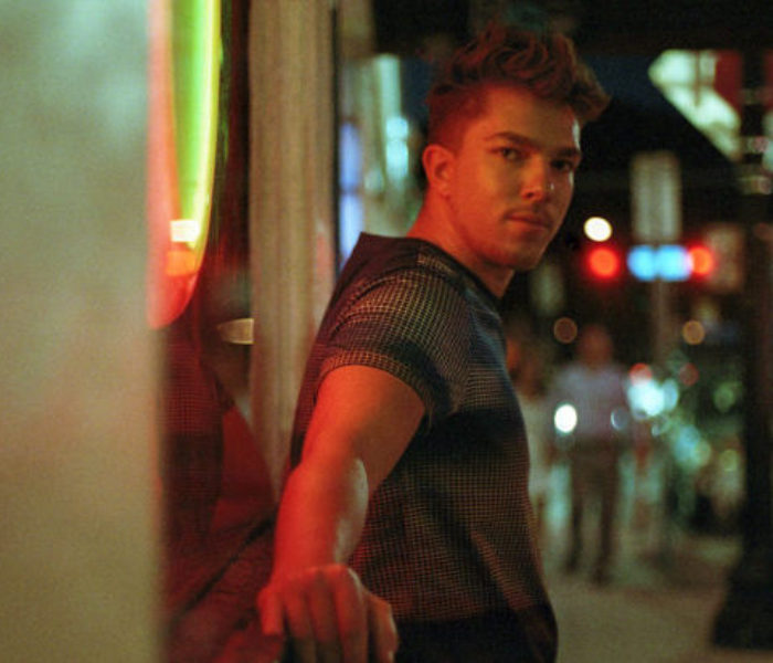 REVIEW: More than 'Trouble' for the heart in Matt Terry's debut album