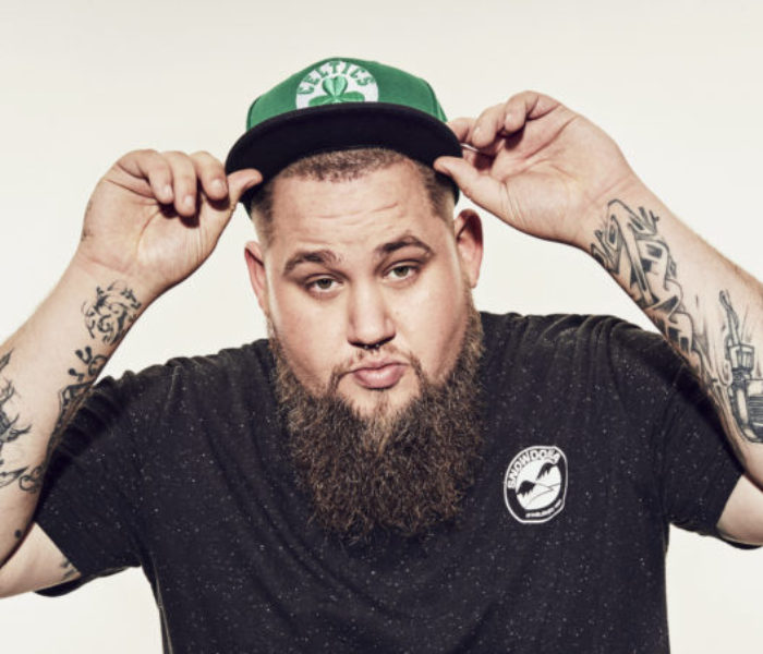 REVIEW: Rag'n'Bone Man takes us as we are at Manchester Apollo