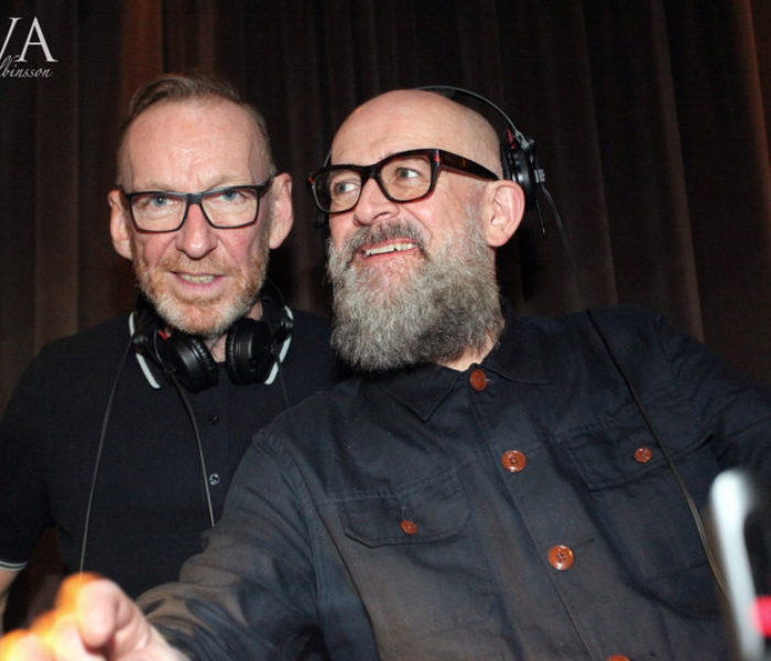 Review:  Hacienda Classical parties at O2 Apollo before 2018 tour