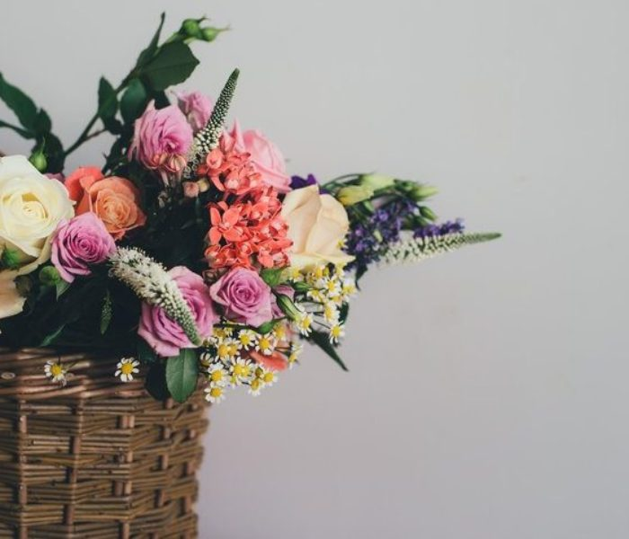 Move Over Social Media, Flowers Are Here To Do The Talking