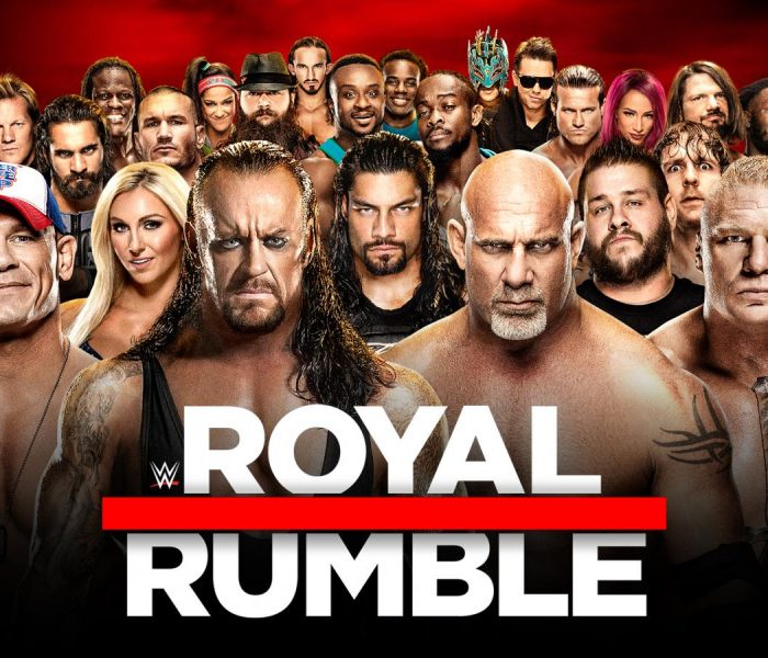 WWE Royal Rumble Viewing Party at Shooters Sports Bar