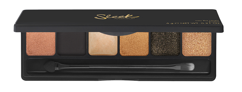 I Lust for this eyeshadow from Sleek cosmetics