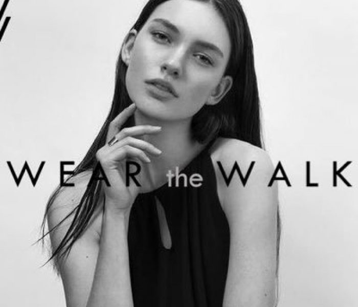 The Future of Fashion with Wear the Walk