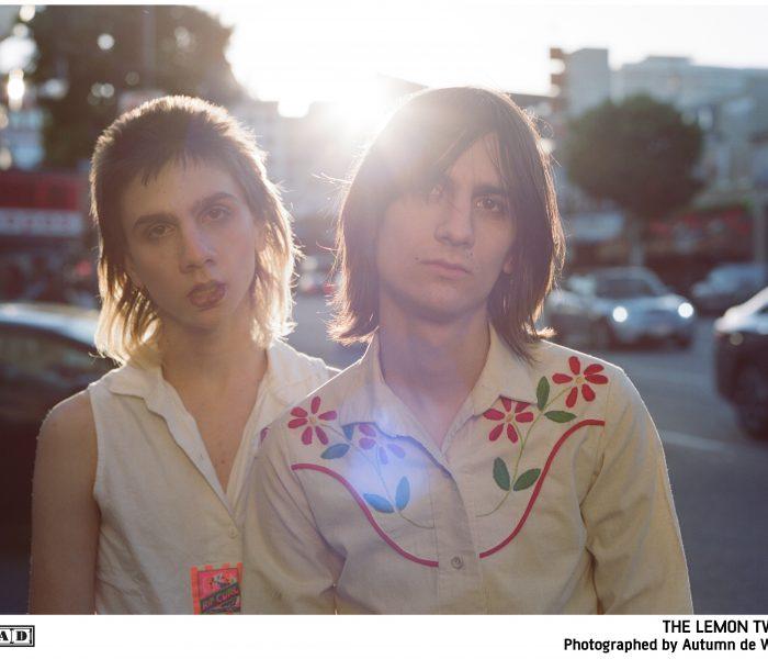 REVIEW : The Lemon Twigs // O2 Ritz Manchester