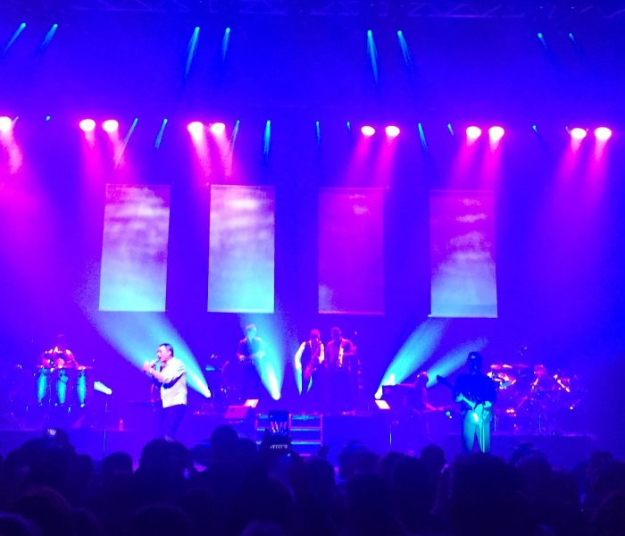 REVIEW: UB40 @ Manchester O2 Apollo