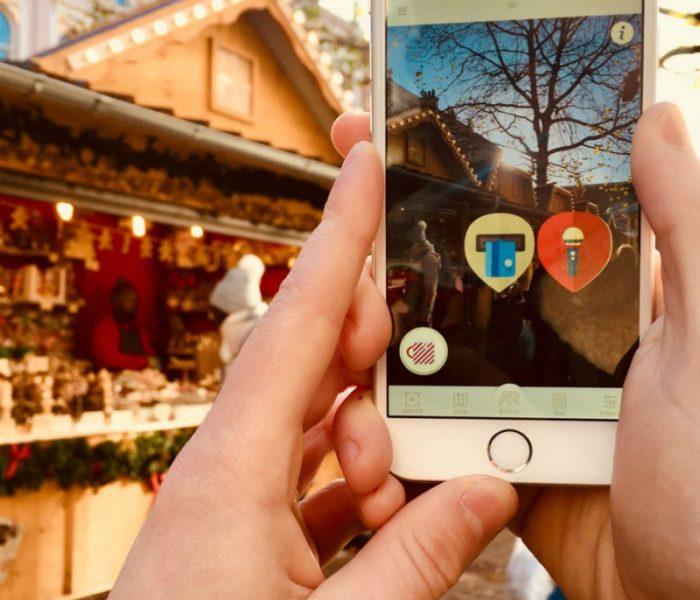 Sparta Digital: Making a Virtual Manchester