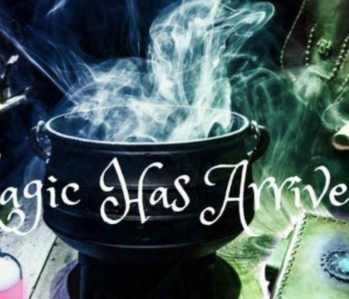 Mancunian Witches & Wizards Unite! Lucardo Launches 'University of Magic' Escape Room