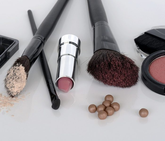 Six makeup must-haves for your New Year party look