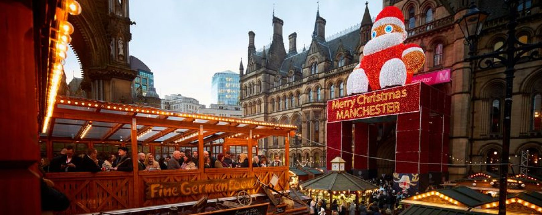 Christmas Markets- is their time over?