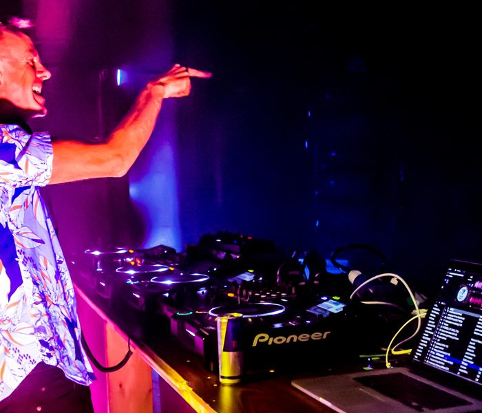 Calling all Ibiza lovers – Julien Temple & Fatboy Slim need you!
