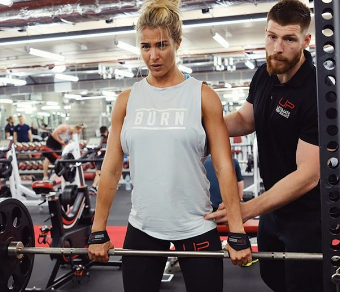 Can The Fitness Industry Overcome Gender Inequality?