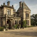 January Blues? Rookery Hall Hotel & Spa can help you with that…