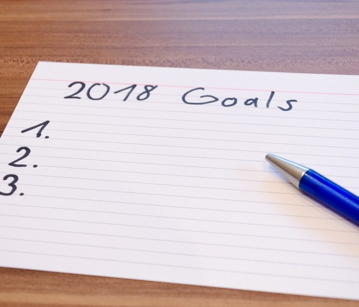Is Your Healthy New Years Resolution Stopping You From Losing Weight?