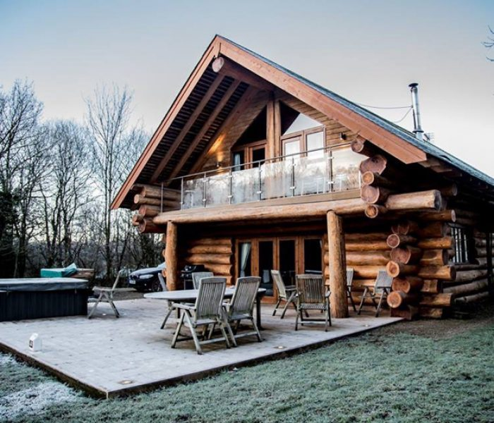 The ultimate country getaway with Hidden River Cabins