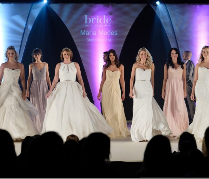 The Ultimate Wedding Show Returns!