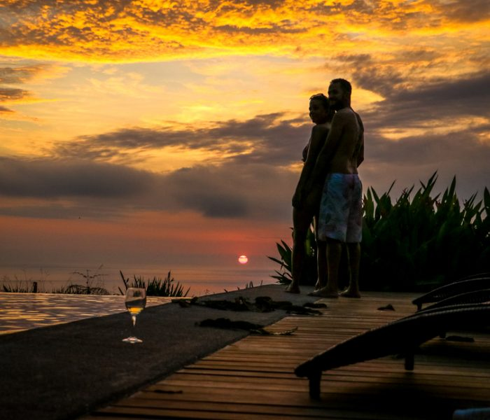 Kalon Surf: The New Destination for Wanderlust Couples