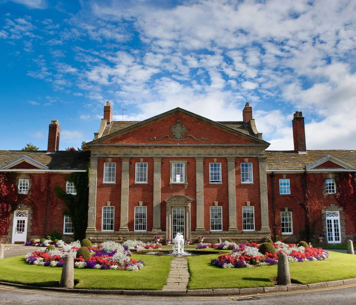 Mottram Hall Celebrates Their 2017 Award Winning Success