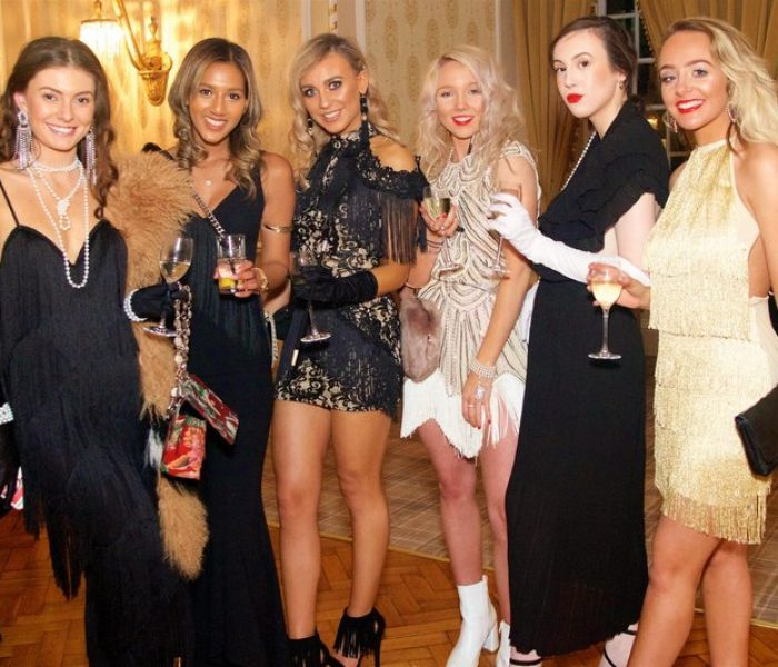 Manchester Fashion Ball Peaky Blinders flashback – but who dressed to impress?