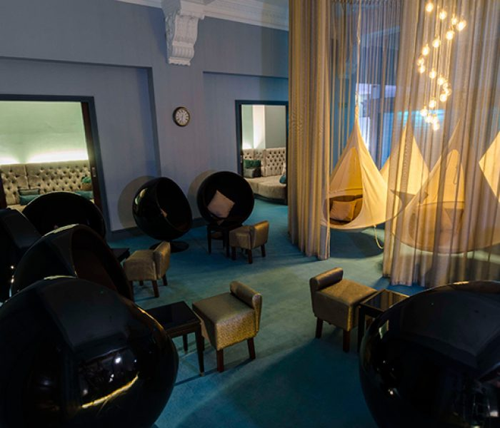 Why The Midland Hotel Spa is the best place for Valentine's Day