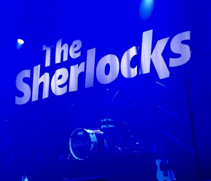 The Sherlocks nail their biggest headliner to date!
