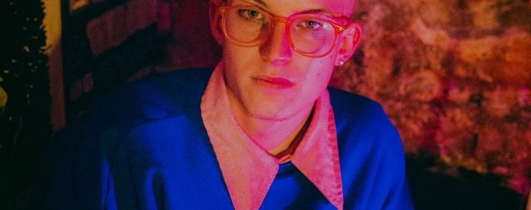"""""""I label it as pop music just because it's the broadest category""""- Gus Dapperton"""
