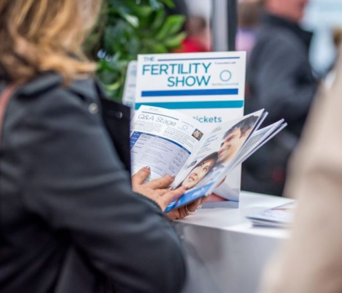 The Fertility Show returns to Manchester for its second year