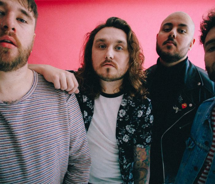 Mallory Knox talk new single and upcoming tour exclusively with VIVA