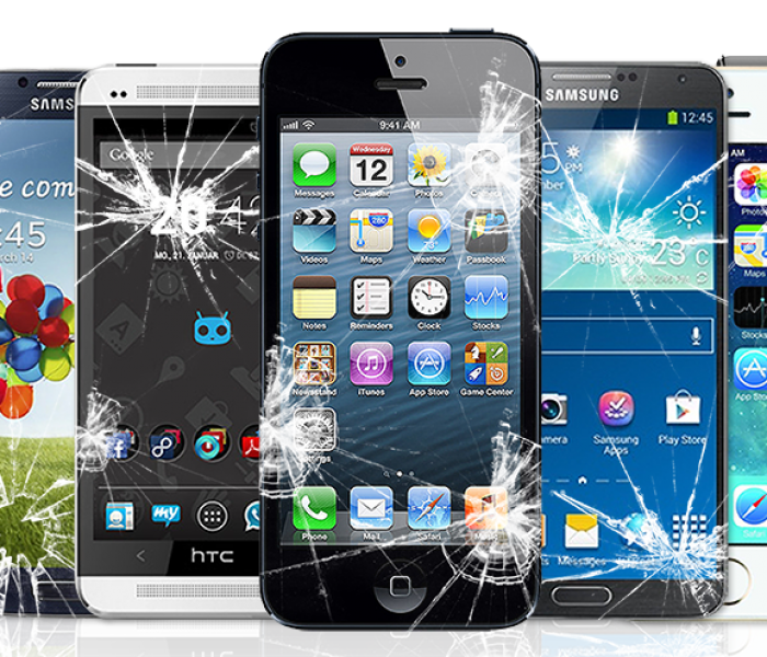 #Cracked: VIVA finds a phone repair service you can trust