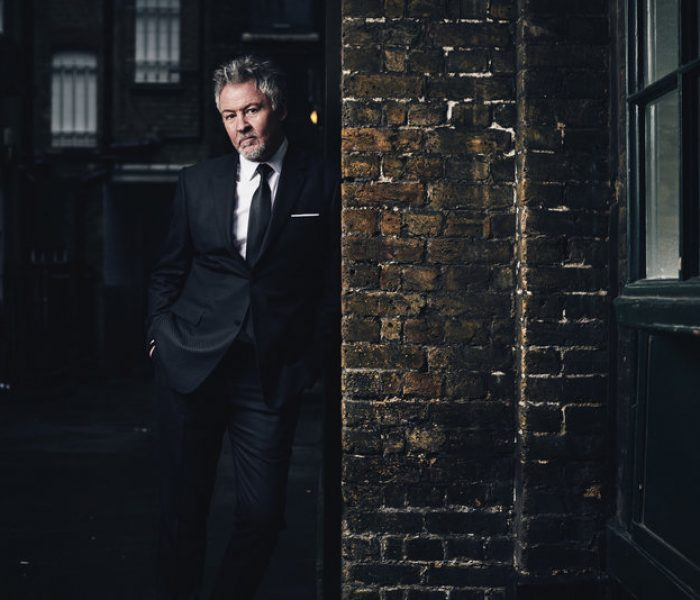 Paul Young and special guests China Crisis are heading to Manchester's Academy 2